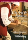 Image for Arts & Mysteries of Hand Tools (CD)