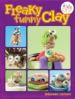 Image for Freaky funny clay  : air dry no baking!
