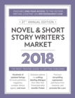 Image for Novel & Short Story Writer's Market 2018 : The Most Trusted Guide to Getting Published