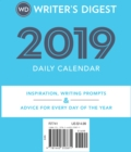 Image for Writer's Digest 2019 Daily Calendar : Inspiration, Writing Prompts, and Advice for Every Day of the Year