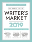 Image for Writer's Market 2019 : The Most Trusted Guide to Getting Published