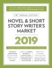 Image for Novel & Short Story Writer's Market 2019 : The Most Trusted Guide to Getting Published