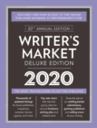 Image for Writer's Market Deluxe Edition 2020 : The Most Trusted Guide to Getting Published