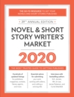 Image for Novel & Short Story Writer's Market 2020 : The Most Trusted Guide to Getting Published