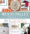 Image for DIY wood pallet projects