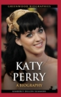Image for Katy Perry : A Biography