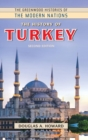 Image for The history of Turkey