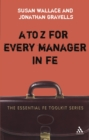 Image for A to Z for every manager in FE