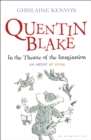 Image for Quentin Blake  : in the theatre of the imagination