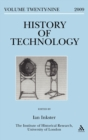 Image for History of technology.Vol. 29,: Technology in China : v. 29 : Technology in China