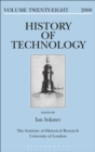 Image for History of Technology