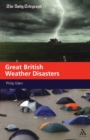 Image for Great British weather disasters
