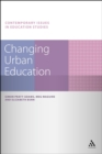 Image for Changing urban education