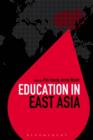 Image for Education in East Asia : 5