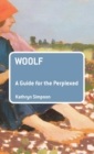 Image for Woolf  : a guide for the perplexed