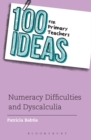 Image for Numeracy difficulties and dyscalculia