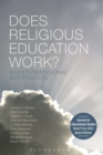 Image for Does religious education work?: a multi-dimensional investigation