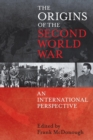 Image for The origins of the Second World War  : an international perspective