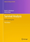 Image for Survival analysis  : a self-learning text