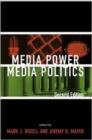 Image for Media Power Media Politics