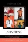 Image for Shyness: the ultimate teen guide : no. 44