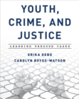 Image for Youth, crime, and justice  : learning through cases