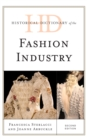 Image for Historical dictionary of the fashion industry