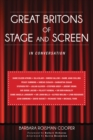 Image for Great Britons of stage and screen  : in conversation