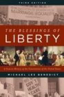 Image for The blessings of liberty  : a concise history of the Constitution of the United States