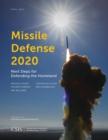 Image for Missile defense 2020: next steps for defending the homeland