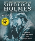 Image for The New Adventures of Sherlock Holmes Collection Volume One