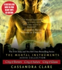 Image for The Mortal Instruments
