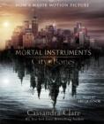 Image for City of Bones : Movie Tie-In