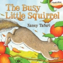 Image for The busy little squirrel