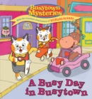 Image for A Busy Day in Busytown