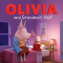 Image for OLIVIA and Grandma's Visit