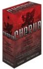 Image for CHERUB : The Recruit; The Dealer; Maximum Security