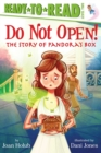 Image for Do Not Open! : The Story of Pandora's Box