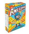 Image for The Captain Awesome Collection : A MI-TEE Boxed Set: Captain Awesome to the Rescue!; Captain Awesome vs. Nacho Cheese Man; Captain Awesome and the New Kid; Captain Awesome Takes a Dive