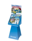 Image for Smurf 2 mti mixed floor display prpack 25