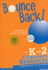 Image for Bounce Back! K-2 Classroom Resource