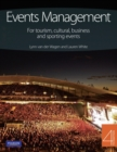Image for Events management  : for tourism, cultural, business and sporting events