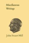 Image for Miscellaneous Writings: Volume XXXI