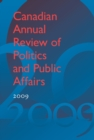 Image for Canadian Annual Review of Politics and Public Affairs 2009