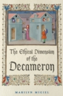 Image for Ethical Dimension of the 'Decameron'