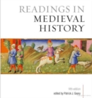 Image for Readings in Medieval History, Fifth Edition