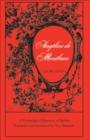 Image for Angeline de Montbrun: A Psychological Romance of Quebec