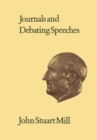 Image for Journals and Debating Speeches: Volumes XXVI-XXVII