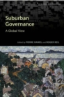 Image for Suburban Governance : A Global View