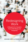 Image for Redesigning Work: A Blueprint for Canada's Future Well-being and Prosperity